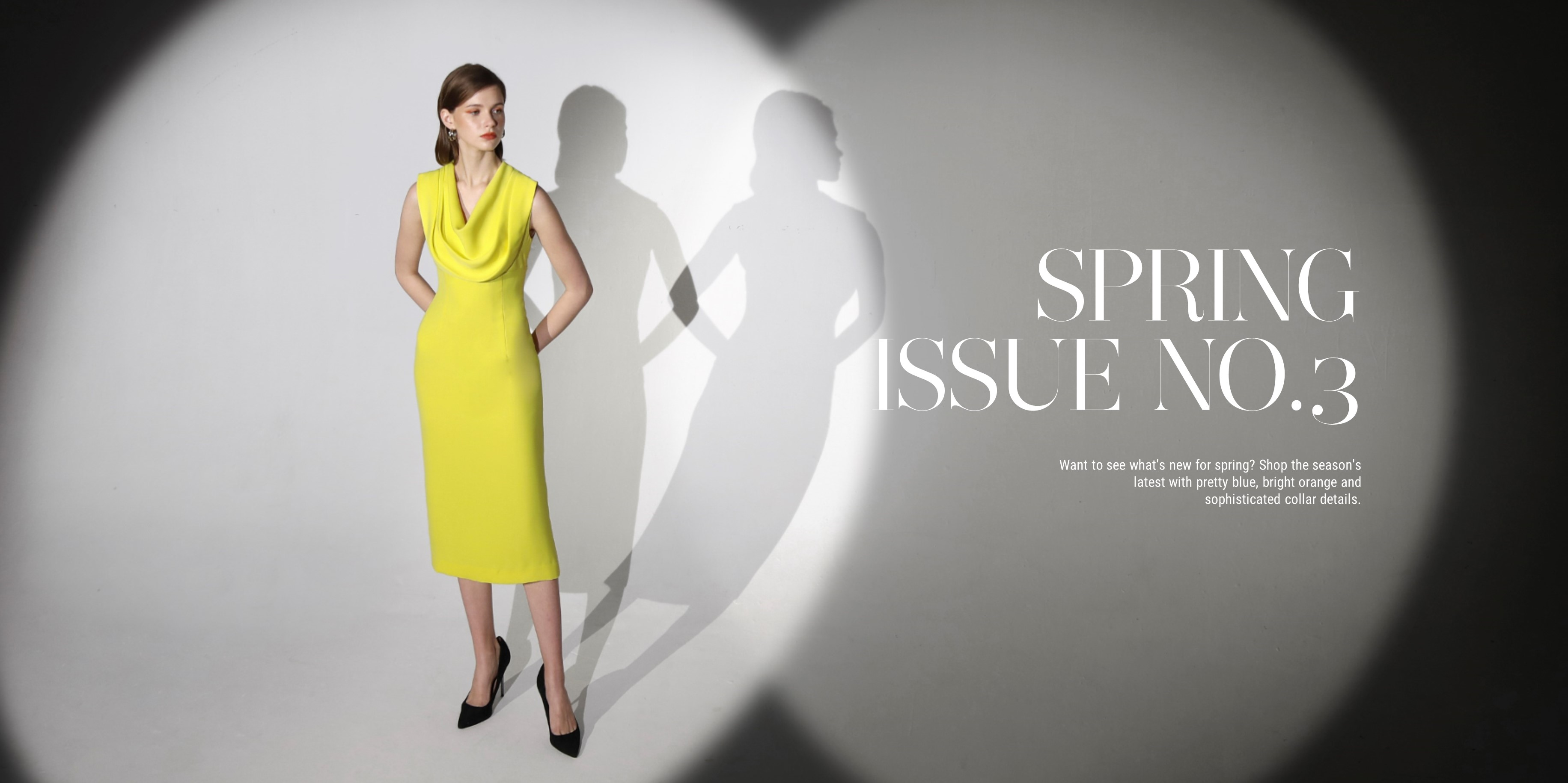 SPRING ISSUE NO.3 2020