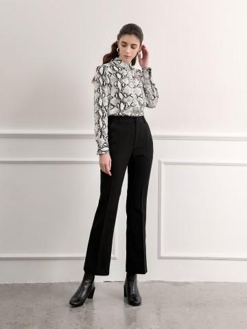 LILY BLACK PANTS
