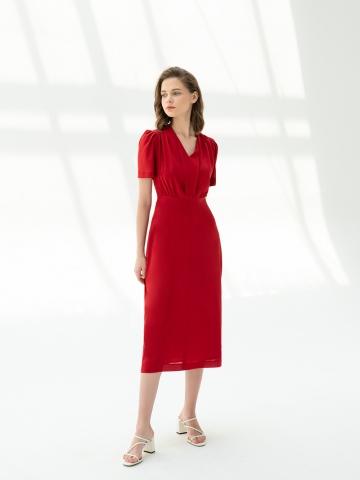 POLOMA DRESS